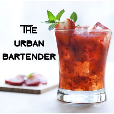 Avatar for The Urban Bartender