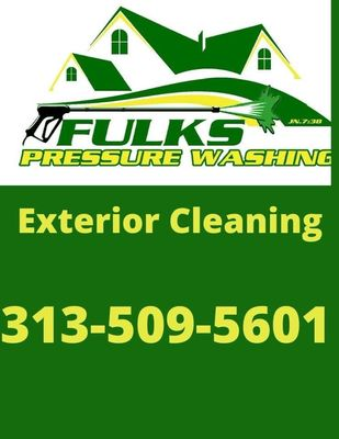 Avatar for Fulks Pressure Washing