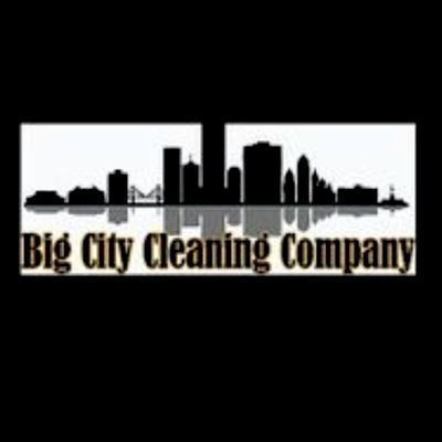 Avatar for Big City Cleaners
