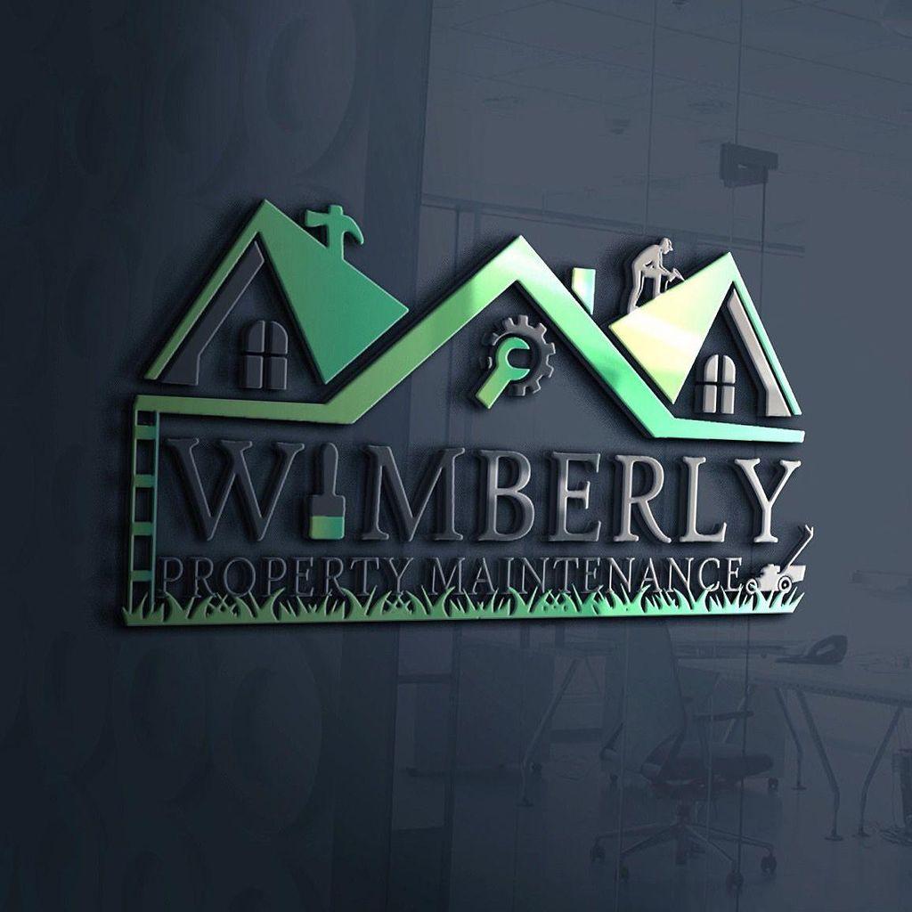 WIMBERLY Property Maintenance