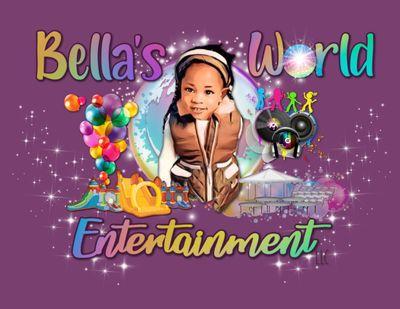 Avatar for Bella's World Entertainment LLC