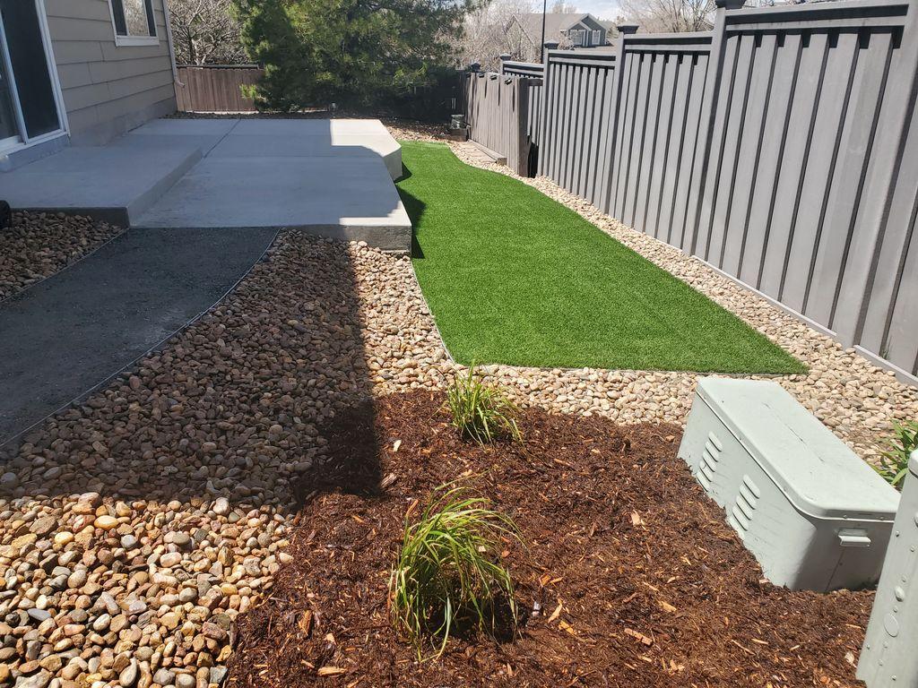 Hernandez pro landscaping