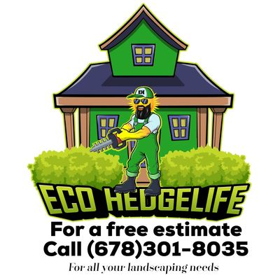 Avatar for Eco Hedgelife