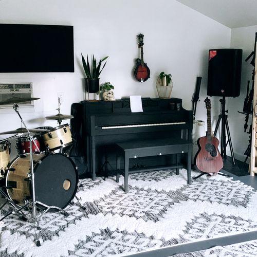 Full Studio View
