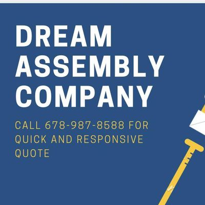 Avatar for Dream Assembly Company