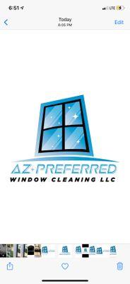 Avatar for AZ Preferred Window Cleaning LLC