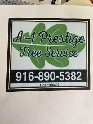 Avatar for A-1 Prestige Tree Service