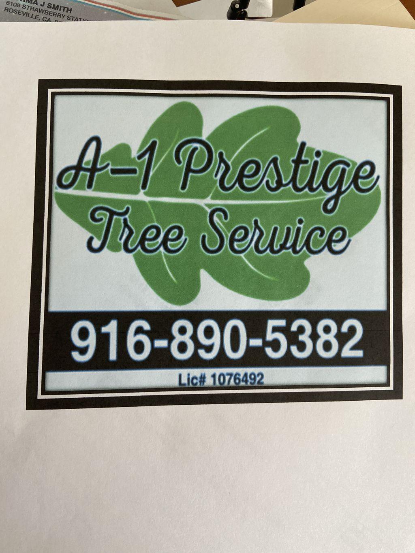 A-1 Prestige Tree Service