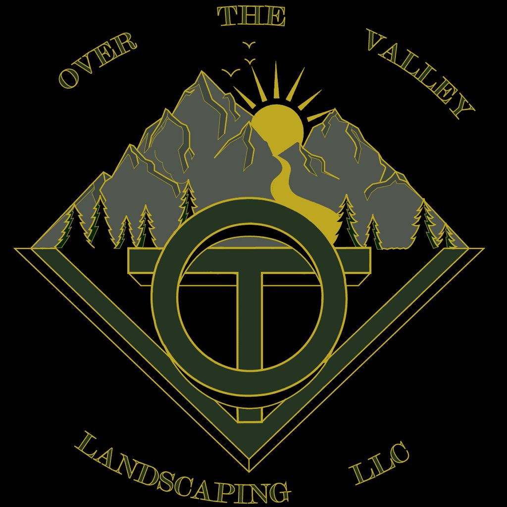 Over the valley landscaping llc