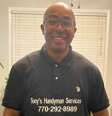 Avatar for Tony's Handyman Services
