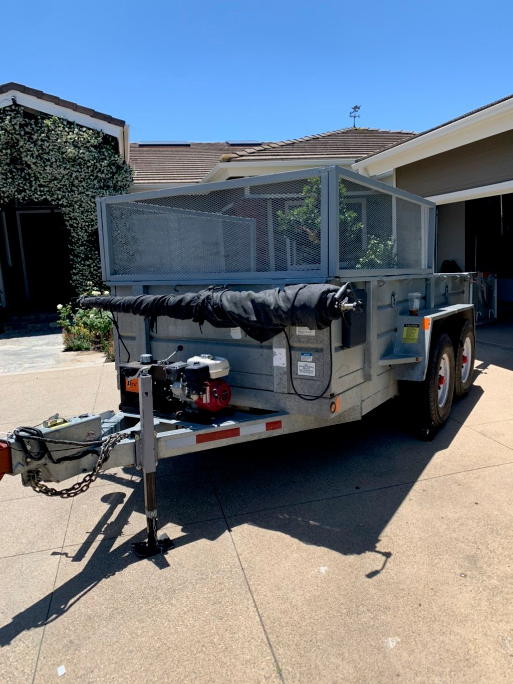 Daily Junk Removal & Dumpster Rentals