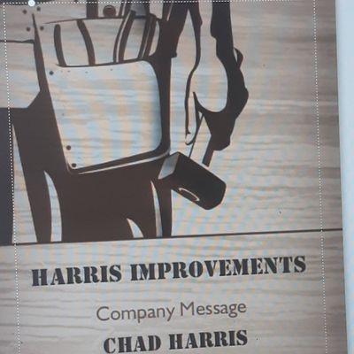 Avatar for Harris improvements
