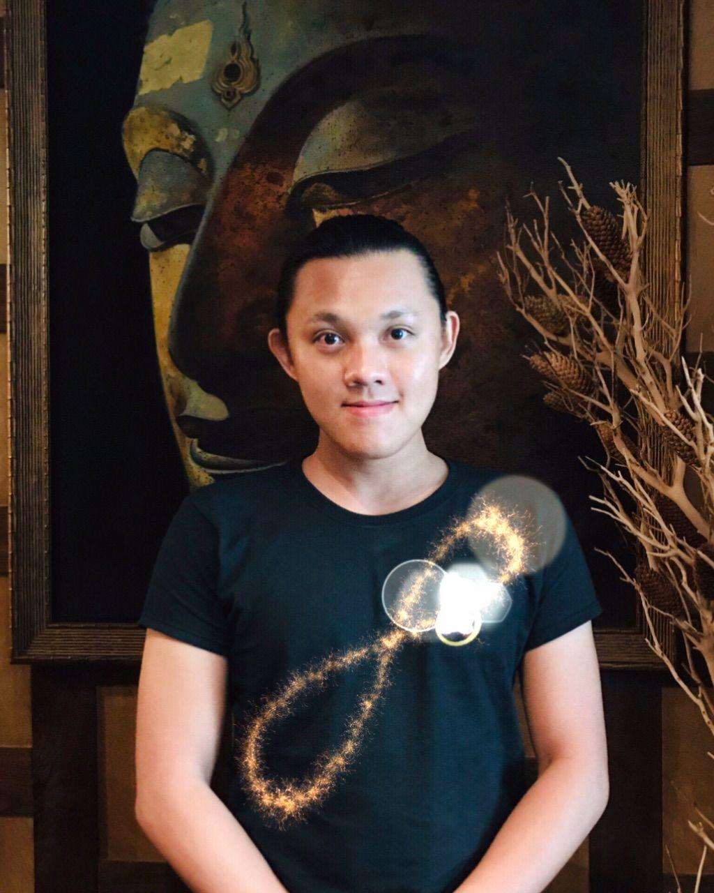 Eddy Thai Massage & Body Work CMT.
