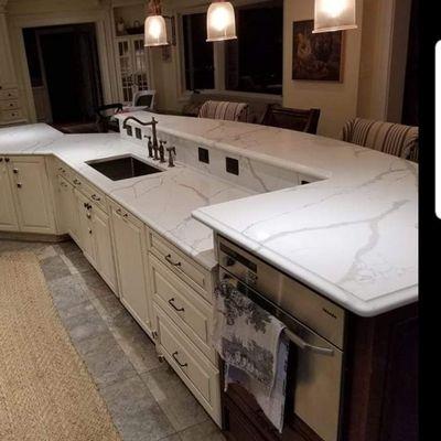 Avatar for Ideal Stone LLC - Granite Marble & Quartz