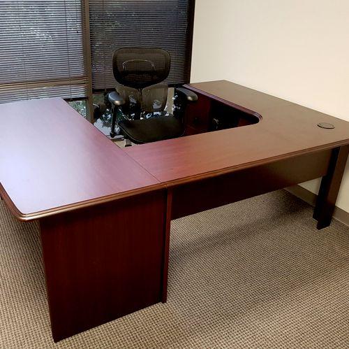 Furniture Assembling (commercial)