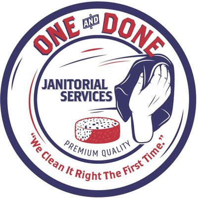 Avatar for One and Done Janitorial Services