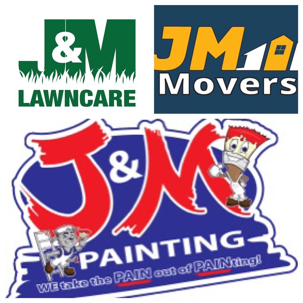 J&MLawnCare&J&M Movers