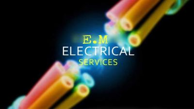 Avatar for E.M Electrical Services