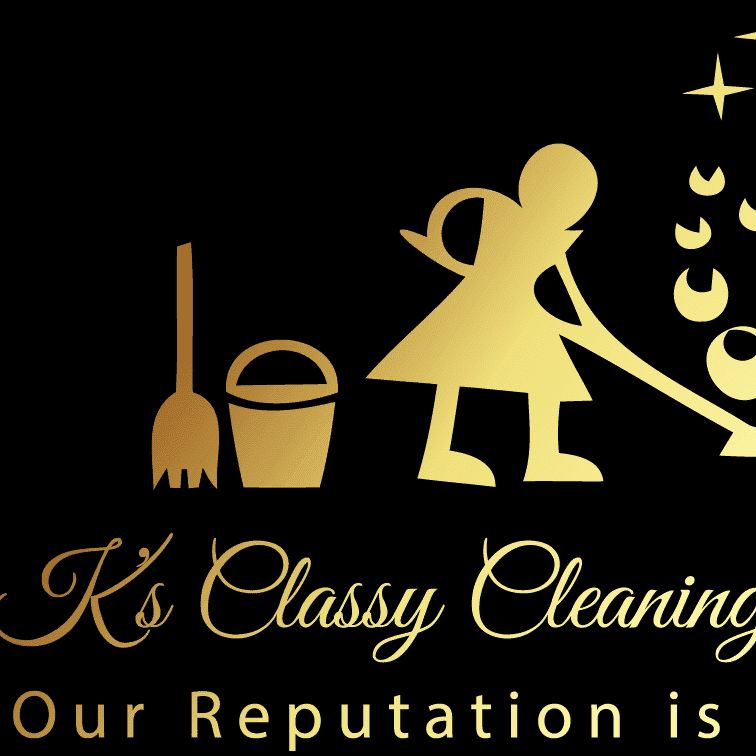 K's Classy Cleaning Services