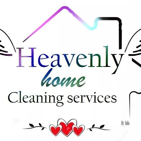 """""""HEAVENLY"""" Cleaning Services"""