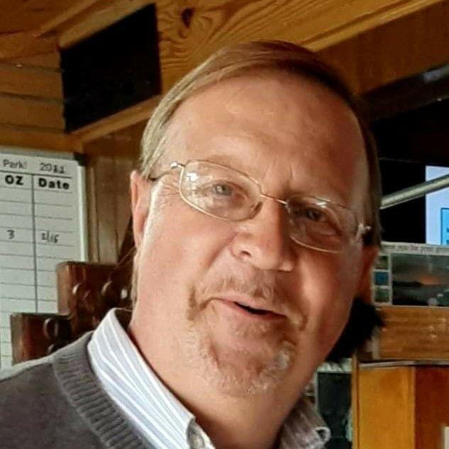 Pastor John A. Peters