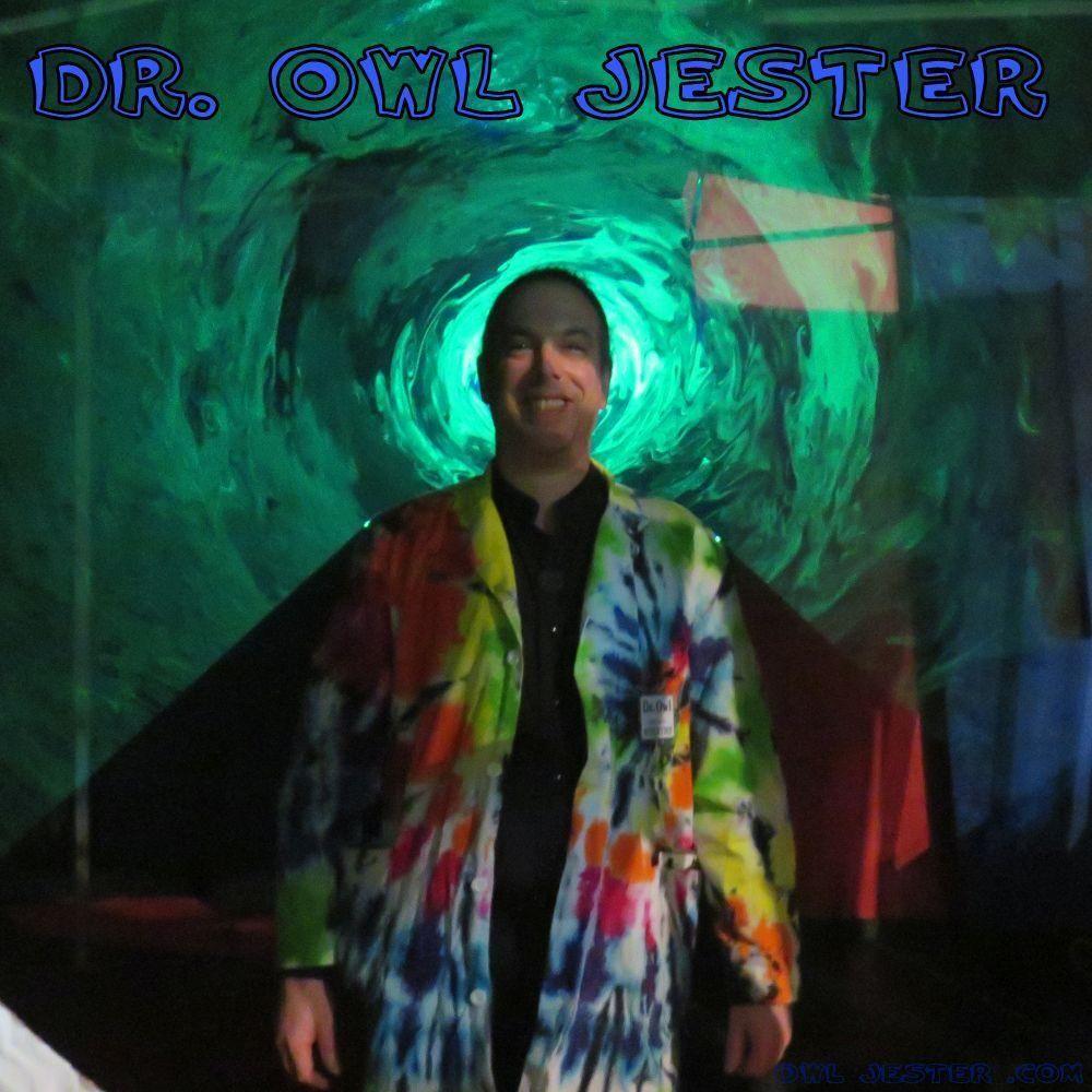 Dr. Owl Jester