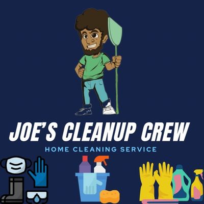 Avatar for Joe's Cleanup Crew