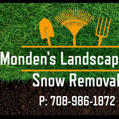 Avatar for Monden's Landscaping & Snow Removal