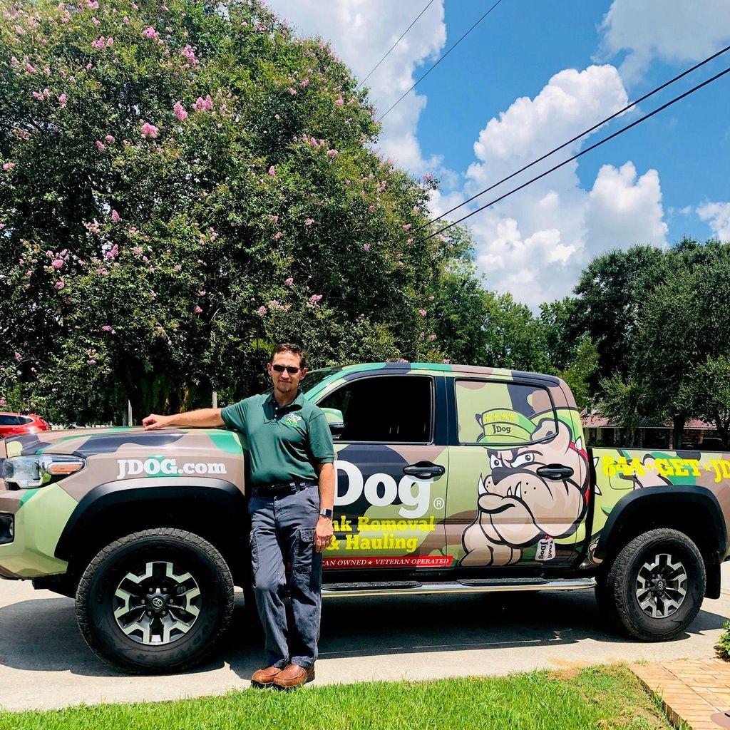JDog New Orleans