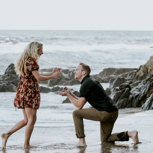 Couples/Proposal