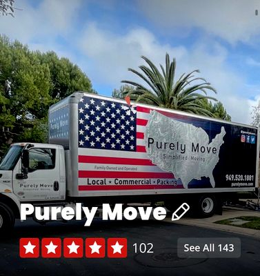 Avatar for Purely Move