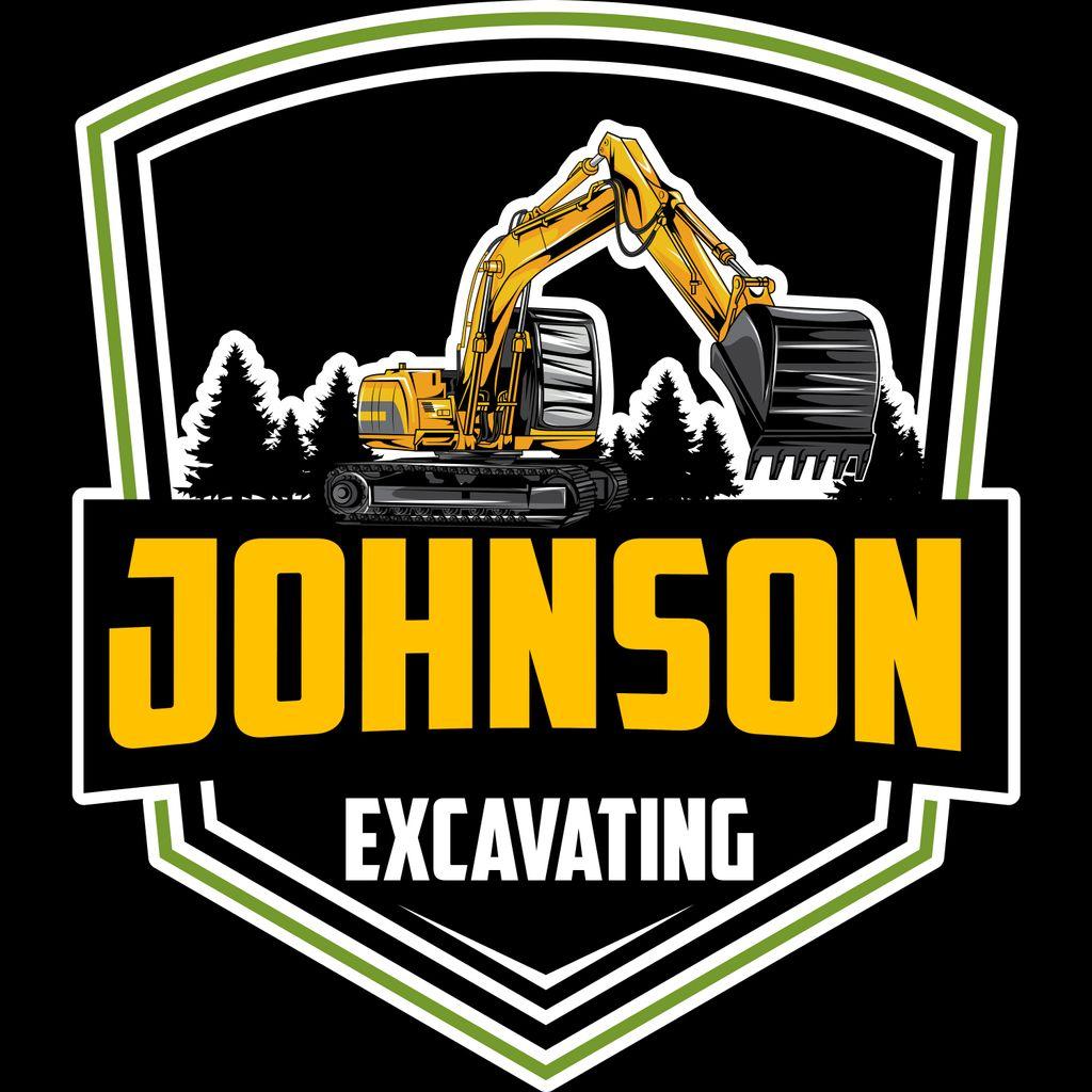 Johnson Excavating