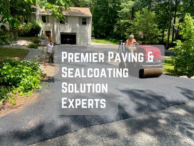 Avatar for Premier Paving & Sealcoating Solution Experts