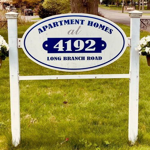 Apartments for rent family owned 53 years
