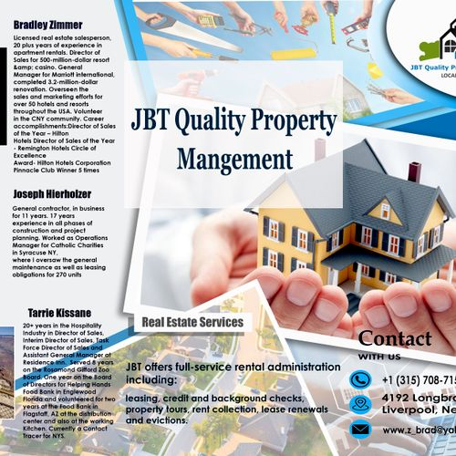 Full Service Property Management Services