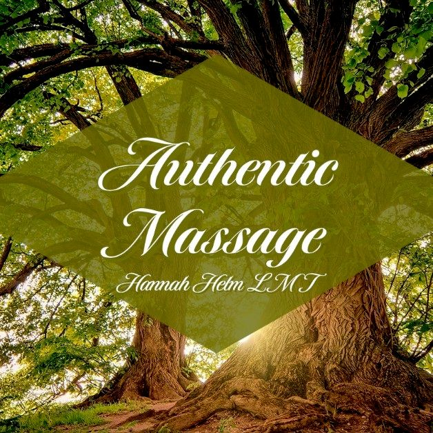 Authentic Massage and Spa