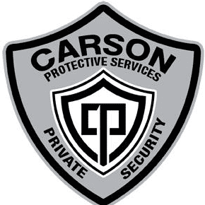 Avatar for CARSON PROTECTIVE SERVICES