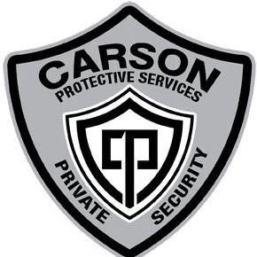 CARSON PROTECTIVE SERVICES