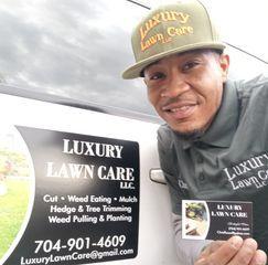 Avatar for Luxury lawn care llc