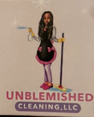 Avatar for Unblemished Cleaning, LLC