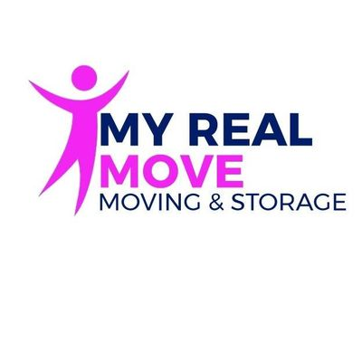 Avatar for My Real Move - Moving & Storage