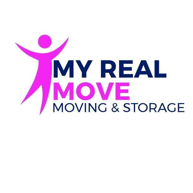 My Real Move - Moving & Storage