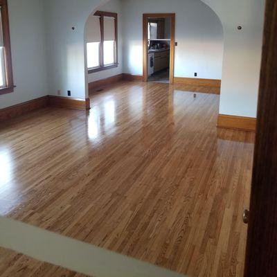 Avatar for Morris' Hardwood Floor Sanding LLC