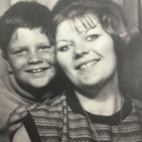 My Mother Linda and Me