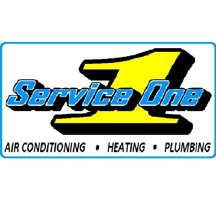 Service One Air Cond., Heating, and Plumbing