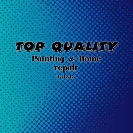 Top Quality painting and home repair