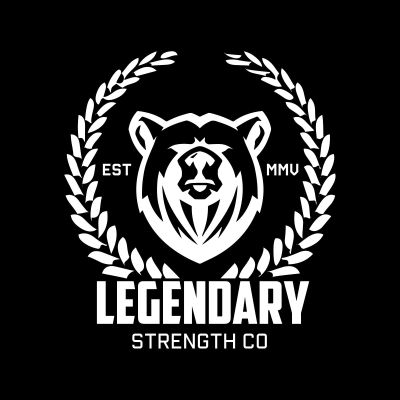 Avatar for Legendary Strength Co.