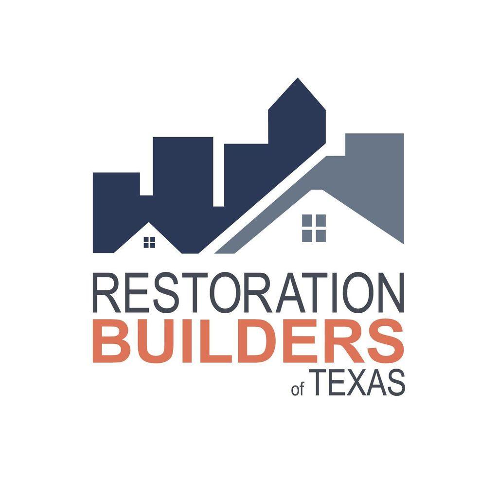 Restoration Builders of Texas