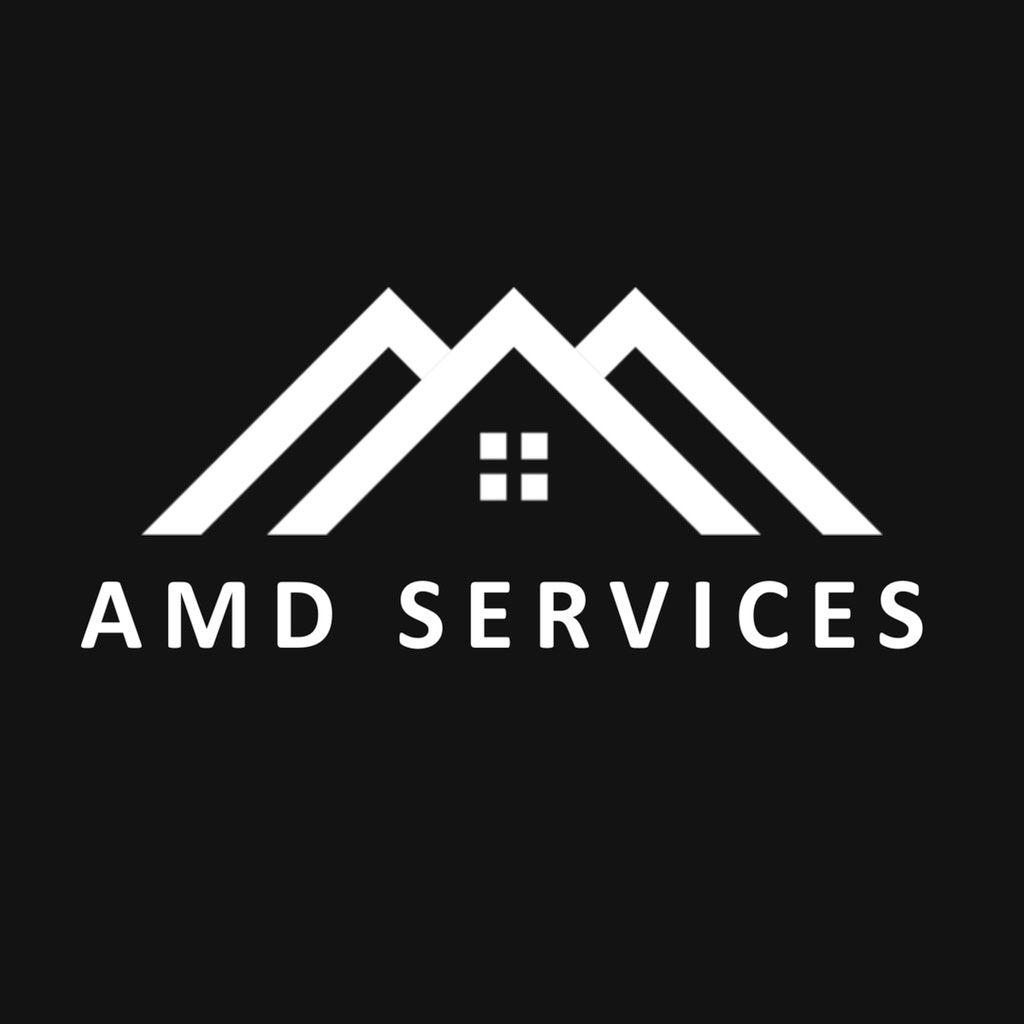 AMD SERVICE Painting Company