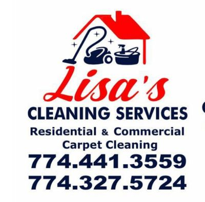 Avatar for Lisa's Cleaning Services